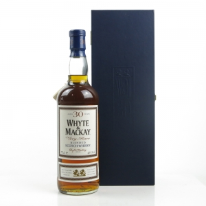 Whyte and Mackay 30 Year Old