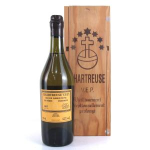 Chartreuse Green Label VEP 2010 Release 50cl