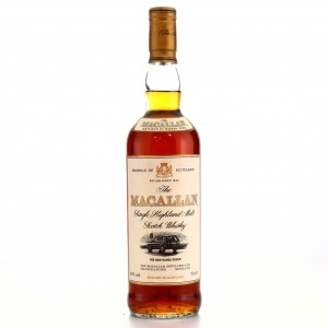 Macallan The New Range Rover