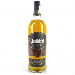 Glenfiddich Select Cask 1 Litre