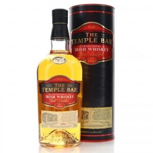 Temple Bar Irish Whisky