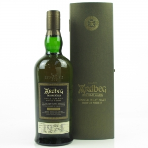 Ardbeg 1974 Single Cask 31 Year Old #2738