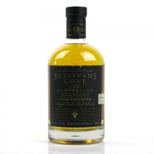 Sullivans Cove Bourbon Cask Batch HH0264