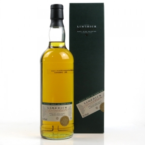 Limerick Selection 1988 Adelphi Single Cask 24 Year Old