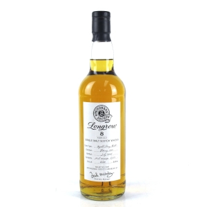 Longrow 1997 Refill Sherry Butt 8 Year Old