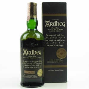 Ardbeg 1972 Single Cask 30 Year Old #2782 / V.E.L.I.E.R Italy