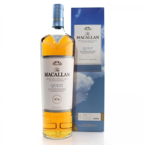 Macallan Quest 1 Litre