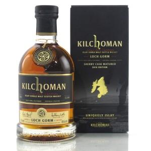 Kilchoman Loch Gorm 2018 Release