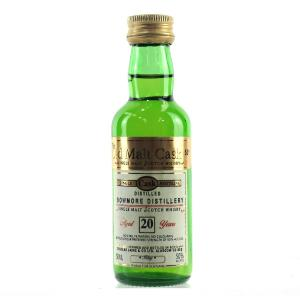 Bowmore 20 Year Old Douglas Laing Miniature 5cl