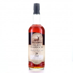 Glen Garioch 1968 Single Cask 29 Year Old #9