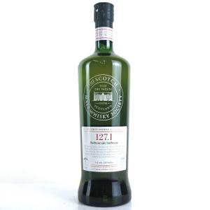 Port Charlotte 8 Year Old SMWS 127.1