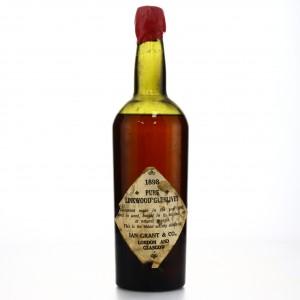 *Linkwood 1898 Ian Grant & Co