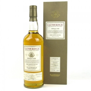 Glenmorangie 1995 Single Cask