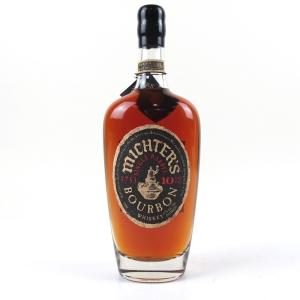 Michter's 10 Year Old Single Barrel Bourbon