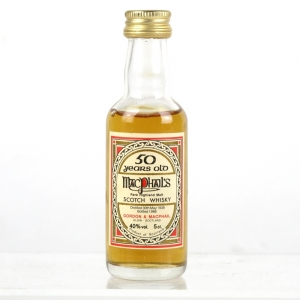 MacPhail's / Macallan 1938 Gordon and MacPhail 50 Year Old 5cl