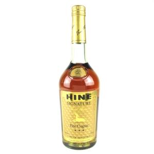 Hine Signature Cognac