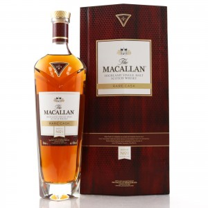 Macallan Rare Cask 2019 Release / Batch No.1