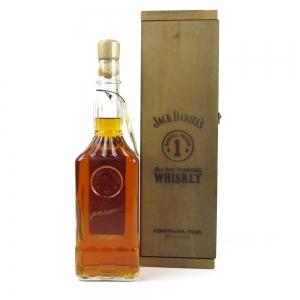 Jack Daniel's Barrel House No 1