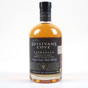 Sullivans Cove American Oak Cask Batch HH0209
