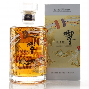 Hibiki Japanese Harmony 30th Anniversary Limited Edition