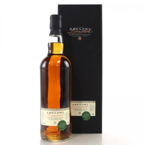 Mortlach 1993 Adelphi 25 Year Old
