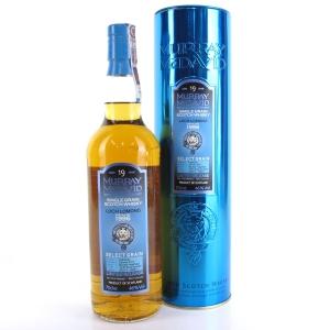 Loch Lomond 1996 Murray McDavid 19 Year Old / Single Grain