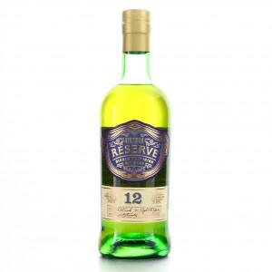 Irish Reserve 12 Year Old Single Malt Irish Whiskey
