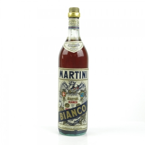 Martini Bianco 1970s 93cl