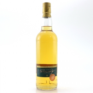 Cooley 1991 Adelphi Single Grain 8 Year Old / Limerick Distillery