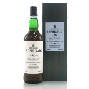 Laphroaig 30 Year Old 75cl