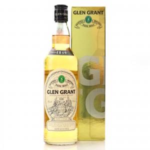 Glen Grant 5 Year Old