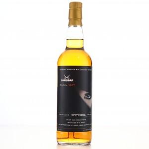 Speyside Blended Malt Sansibar Very Old Selection / Whiskyklubben