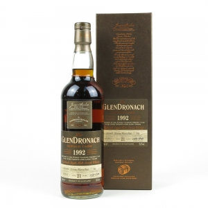 Glendronach 1991 21 Year Old Single Cask #145