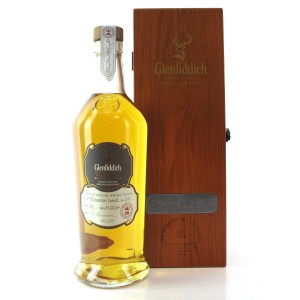 Glenfiddich 1995 1st Fill Bourbon Barrel / Spirit of Speyside 2018
