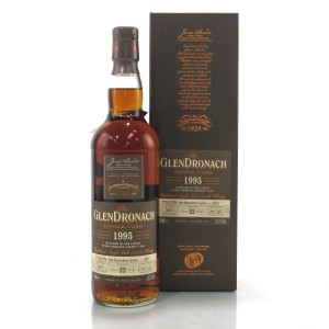 Glendronach 1995 Single Cask 22 Year Old #4038