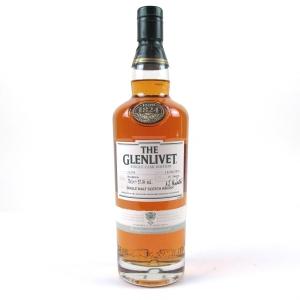 Glenlivet Minmore 18 Year Old Single Cask