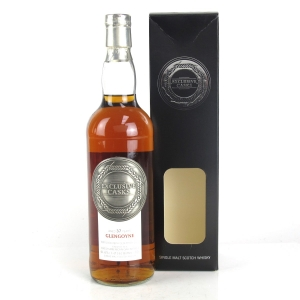 Glengoyne 1972 Creative Whisky 37 Year Old