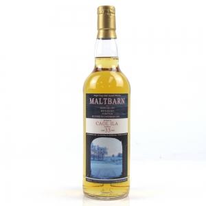 Caol Ila 1979 Maltbarn 33 Year Old
