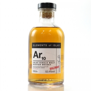Ardbeg Ar10 Elements of Islay