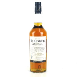 Talisker Distillery Exclusive