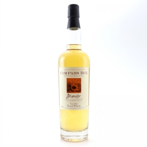 Compass Box Monster First Release 75cl / Park Avenue Liquor Shop, NY