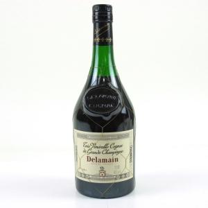 Delamain Tres Venerable De Grande Champagne Cognac