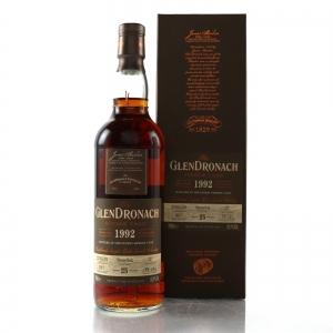 Glendronach 1992 Single Cask 25 Year Old #127