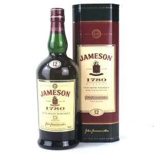 Jameson 1780 Reserve 12 Year Old