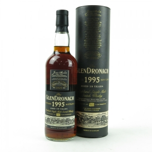 Glendronach 1995 19 Year Old