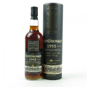 *PICS Glendronach 1995 18 Year Old