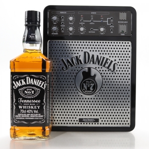 Jack Daniel's Old No.7 / Jack Rocks