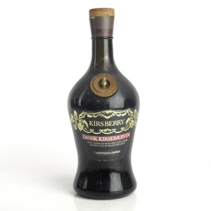 Kirsberry Dansk Kirsebaervin 1970s