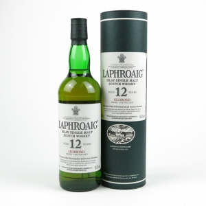Laphroaig 12 Year Old Oloroso / Duty Free Exclusive