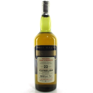Clynelish 1972 Rare Malt 22 Year Old 75cl / 58.95%